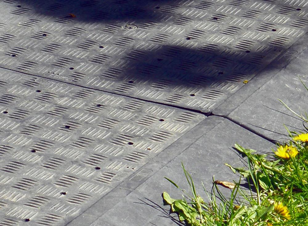 WDW-Lift Hebebühnen Bodenplatten